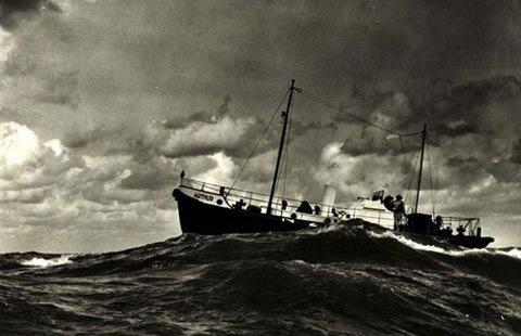 Reddingboot Arthur
