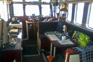 Reddingboot President van Heel