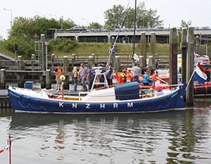 Reddingboot Dr. Ir. S.L. Louwes