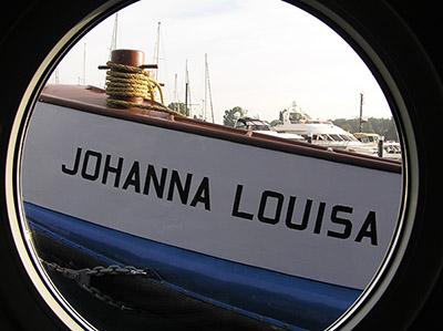 Johanna Louisa