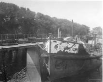 Reddingboot Dorus Rijkers