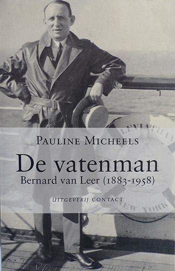 De Vatenman_Bernard van Leer