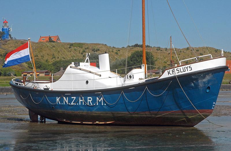K.F. Sluys