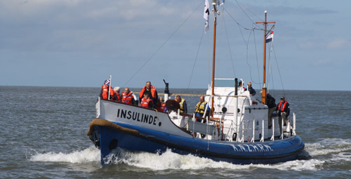 Reddingboot Insulinde