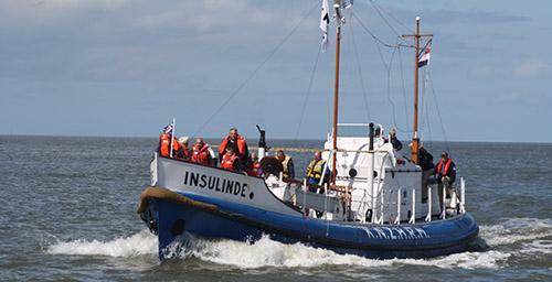 Reddingboot Insulinde