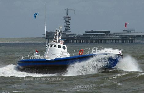 Reddingboot Javazee