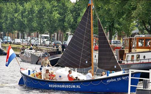 Reddingboot Johan de Witt
