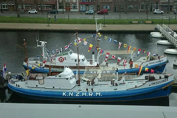 Reddingboot Prins_Hendrik